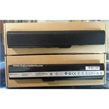 Baterai For Asus A32-K52 A41-K52 A42-K52 Original