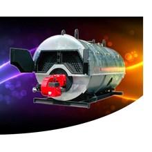 Omnical Boilers Fueled Industrial Natural Gas Or Diesel Fuel Or Residue