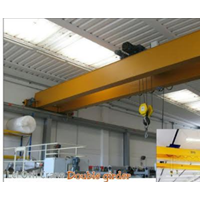 Crane Doble Girder