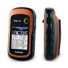GPS GARMIN ETREX (081294376475) Garmin Gps Etrex 20