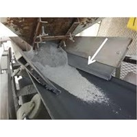 Karet Skirting Conveyor