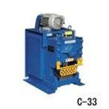 Mesin Industri STEEL BAR CUTTER B33
