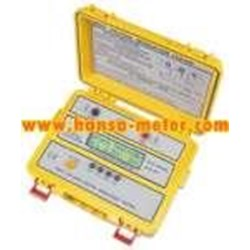 Gps Insulation Tester 410