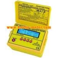 Jual Gps HIGH VOLTAGE INSULATION TESTER