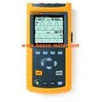 Jual Gps POWER QUALITY ANALYZER FLUKE 43B