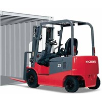 Jual FORKLIFT NICHIYU ELECTRIC Counter