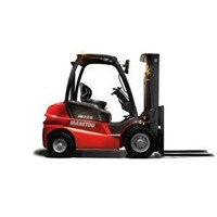Sell MANITOU Industrial Forklifts