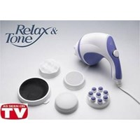 Jual Relax And Tone Body Massager