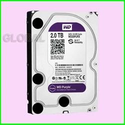WD 2.0Tb Purple