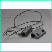 Jual Heavy Duty Magnetic Contact - Alarm - Sensor Pintu Besi