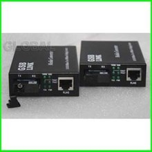 Gigabit 100 1000 Network Media Converter Fiber Opt