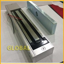 Magnetic Lock - Door Access - 600 lbs 280kg Grade