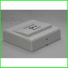 Door Exit Switch with Back Box Akses Kontrol