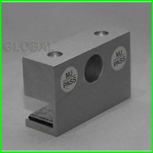 Mini Door Hole for Frameless Glass Door Access Con