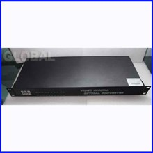 Fiber Optik - CCTV analog media Converter - 16 ch