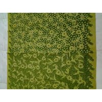 Batik Tulis Sekar Jagad Pagi Sore