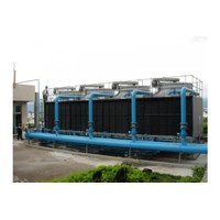 Sell Cooling Tower Crossflow Modular Type