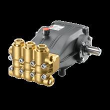 Hydrotest Pump 350 Bar - Piston Pumps High Pressure