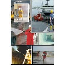 Pompa Water Jet Cleaner 500 Bar - High Pressure