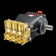 Water Jet Pump Cleaner Pressure 500 bar
