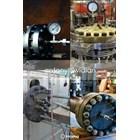 Pompa Hydrotest 5 ...