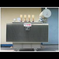 Jual Transformer Distribution Merk Trafindo