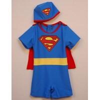 Jual Baju Renang Superman