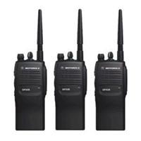 Jual Radio Komunikasi - Motorola Gp338 Fm Is ( Instrically Safe )