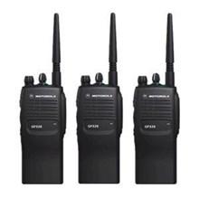 Radio Komunikasi - Motorola Gp338 Fm Is ( Instrically Safe )