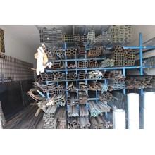 Plat Besi Untuk Konstruksi