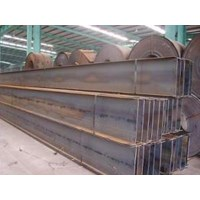Sell Steel H Beam Surabaya