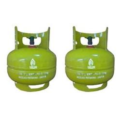 Gas LPG 3 Kg