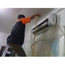 Servicing Air Conditioning Services
