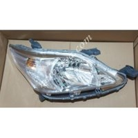 HEADLAMP TOYOTA NEW INNOVA