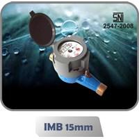 Meter Air 15 Mm ( INCOMETER )