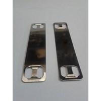 Jual Steel Marker Plate