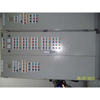 Jual HVAC Control Panel