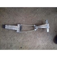 Sell Strainclamp Clamp Buaya Bracket