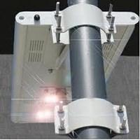 Integrated Solar Street Light 50 Watt
