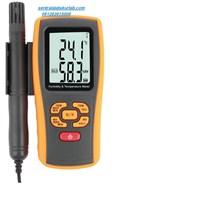 Sanfix Gm1361 gm1362Humidity And Temperature Humidity Meter  Higrometer