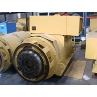 Jual ALTERNATOR CATERPILLAR TYPE SR 4