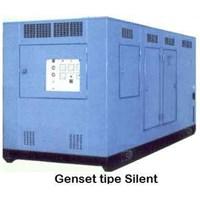 Jual Generator Set Tanpa BBM GNB BM FB33 100