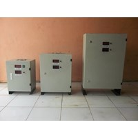 Jual DUMMY LOAD LOADBANK
