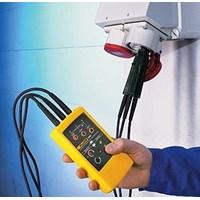 Jual Fluke 9062 Motor Phase Rotation Indicator