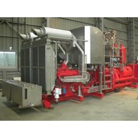 Jual Gas Generating Set