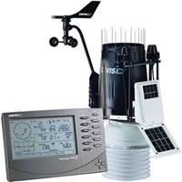 Jual Davis Weather Station Vantage Pro 2 Plus – 6153 Wireless W FAN
