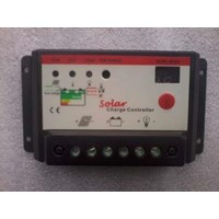 Jual PWM Solar Charge Controller