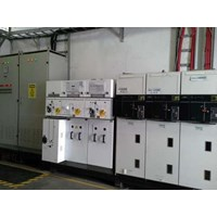 Jual MV Cubicle 20KV