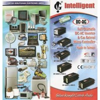 Jual INTELLIGENT  DC INVERTER