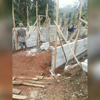 Jual Bata Ringan Hyper Block Aac Presisi Bahan Bangunan Berkualitas